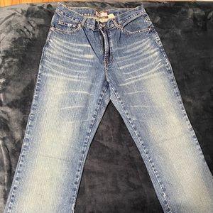 Men's Jeans Slightly (Used)